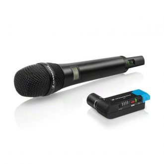 Sennheiser AVX-835 SET Wireless Microphone Set