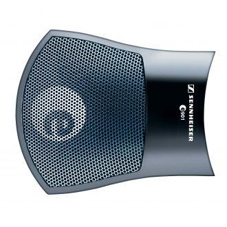 Sennheiser e 901 Instrument Condenser Microphone