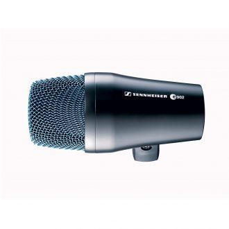 Sennheiser e 902 Dynamic Cardioid Microphone