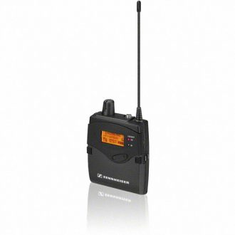 Sennheiser EK 2000 IEM Wireless Monitoring Set Receiver