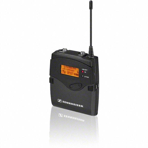 Sennheiser EK 2000 Versatile Mobile Receiver