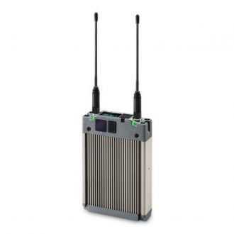 Sennheiser EK 6042 Two Channel True Diversity Camera Receiver