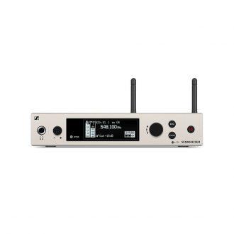 Sennheiser EM 300-500 G4 Wireless Half-Rack Receiver