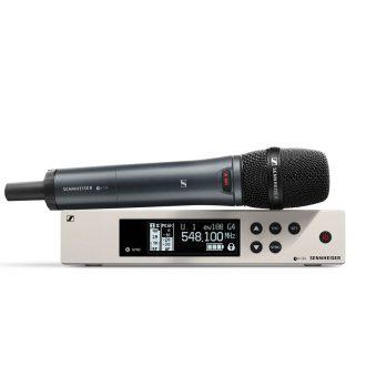 Sennheiser ew 100 G4-935-S Microphone Wireless System