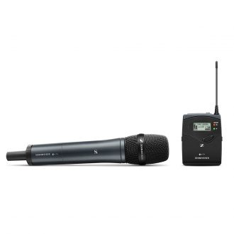 Sennheiser ew 135P G4 Wireless Microphone Set