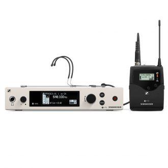 Sennheiser ew 300 G4-HEADMIC1-RC Headworn System