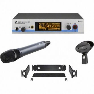 Sennheiser ew 500-945 G3 Vocal Microphone System Set