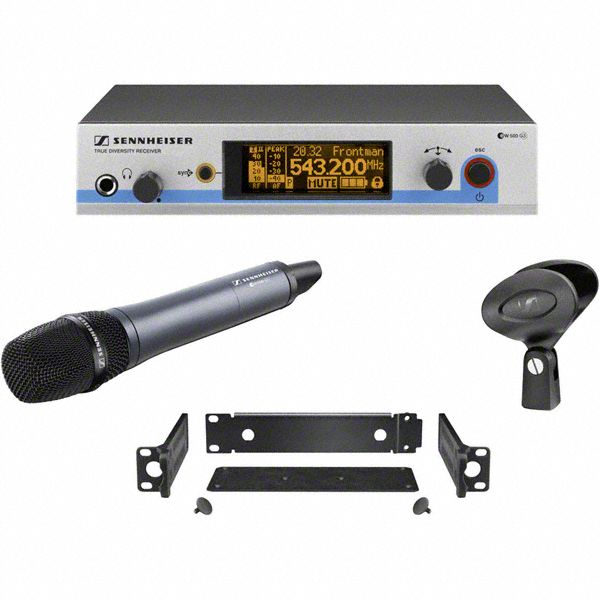 Sennheiser ew 500-965 G3 Top-Notch Vocal Set » Sonic Circus