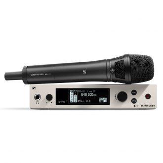 Sennheiser ew 500 G4-KK205 G4 Wireless Transmission w/ Neumann Condenser Capsule