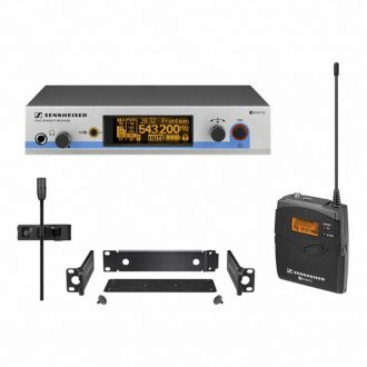 Sennheiser ew 512 G3 High-Quality Presentation Set