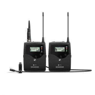 Sennheiser ew 512P G4 Wireless Lavalier Microphone