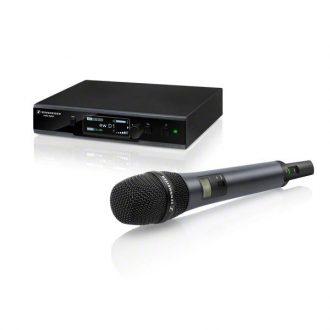 Sennheiser ew D1-835-S Wireless Vocal Mic System