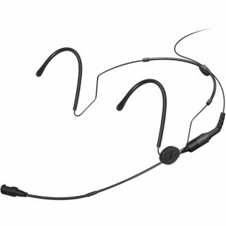 Sennheiser HSP 4 Neckband Microphone