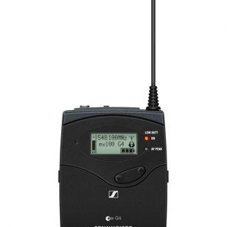 Sennheiser SK 100 G4 Wireless Bodypack Transmitter