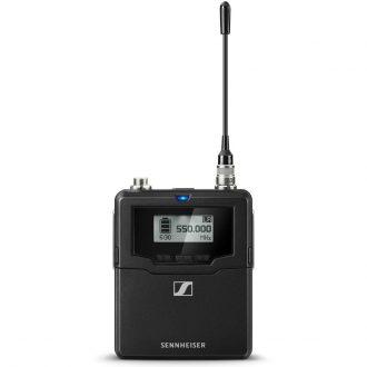 Sennheiser SK 6000 Digital Pocket Transmitter