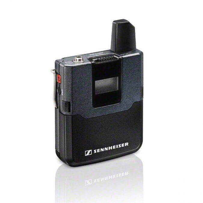 Sennheiser SK D1 Wireless Bodypack Transmitter