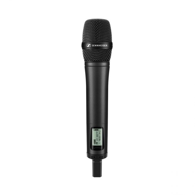 Sennheiser SKM 300 G4-S Wireless Microphone