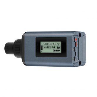 Sennheiser SKP 100 G4 Plug On Transmitter Microphone