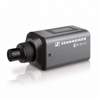 Sennheiser SKP 300 G3 PlugOn Transmitter