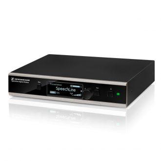 Sennheiser SL Rack Receiver DW System