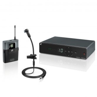 Sennheiser XSW 1-908 All in One Wireless System