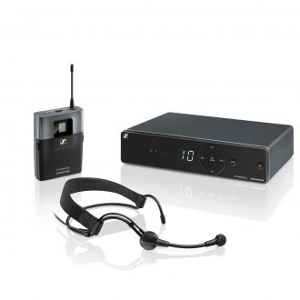 Sennheiser XS Wireless 1 XSW 1-ME3 Wireless Headset System