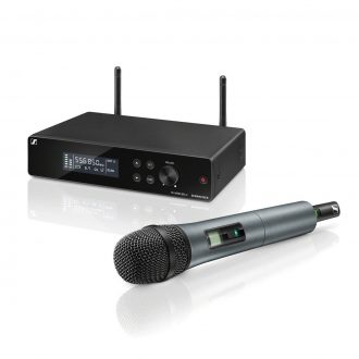 Sennheiser XS Wireless XSW2-835 Wireless Microphone System