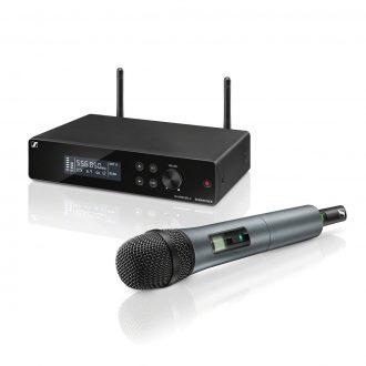 Sennheiser XS Wireless XSW2-865 Wireless Microphone System