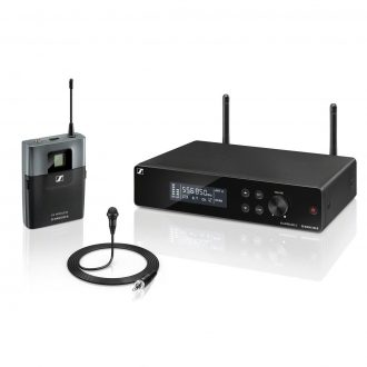 Sennheiser XSW2-ME2 All-in-one Wireless System