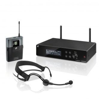 Sennheiser XS Wireless XSW2-ME3 Wireless Headset System