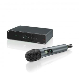 Sennheiser XS Wireless 1 XSW 1-825 Wireless Microphone System