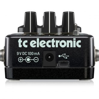 TC Electronic Sentry Noise Gate Pedal