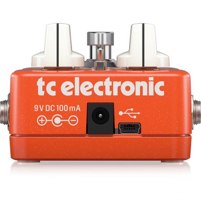 TC Electronic Shaker Vibrato Pedal