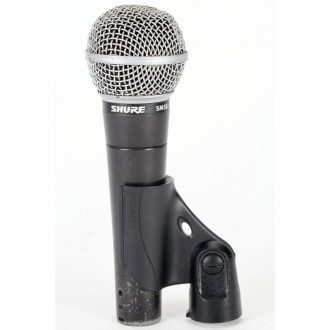 Shure SM58 (Used)