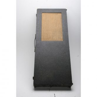 Dan Electro/Silvertone Amp Case (Vintage)