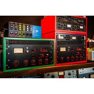 Skibbe Electronics 226-9 Limiter