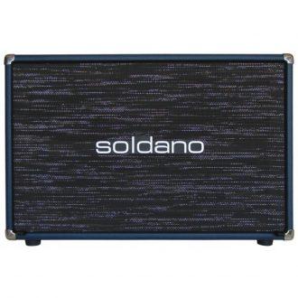 Soldano 2×12 Speaker Cabinet