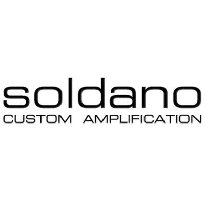 Soldano Custom Amplification