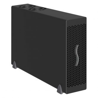 Sonnet Echo Express III-D Thunderbolt 3 Expansion S/s