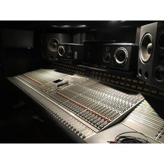 SSL 4048G/G+ Ultimation, TR, VU's