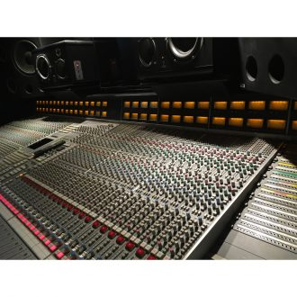Used Vintage Recording Consoles and Mixing Consoles » Sonic Circus