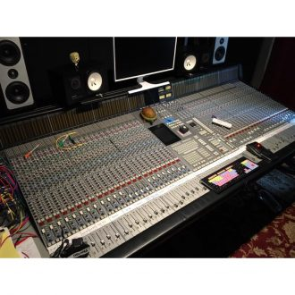 SSL 4048G Plus Special Edition