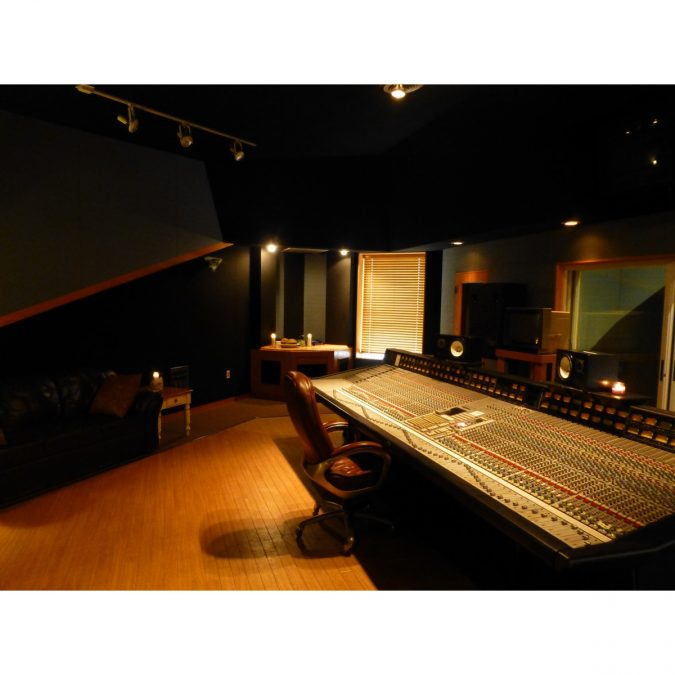 SSL 4064G+ Classic with Ultimation