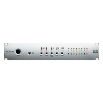 SSL Alpha Link Madi AX (Discontinued)