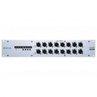 SSL Dante Stagebox w/ 16 Mic/Line Inputs