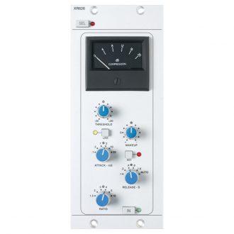SSL X-Logic Stereo Bus Compressor Module