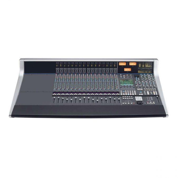 SSL AWS 916 Delta Analog Mixing Console