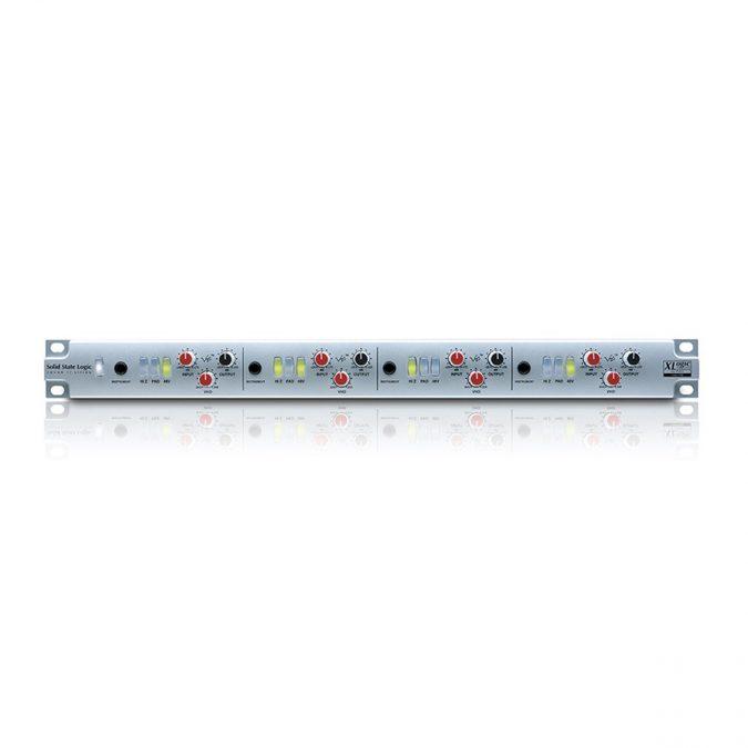 SSL Alpha VHD Pre Microphone Preamp