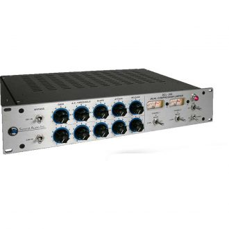 Summit DCL 200 Dual Tube Compressor/Limiter