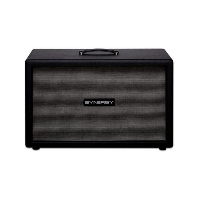 Synergy SYN-212 EXT 2×12″ Extension Cabinet